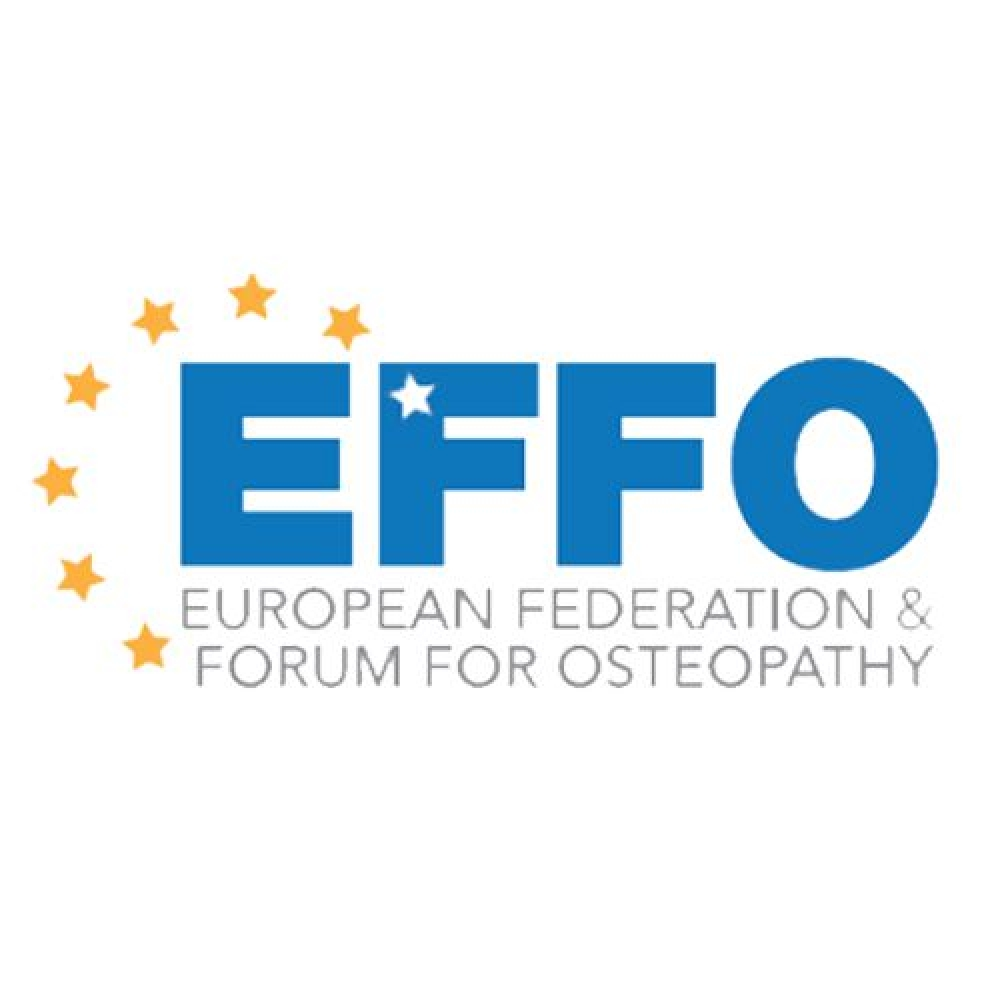 European Federation of Osteopaths (EFFO)<br>
